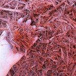 Mulch - Red