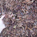 Mulch - Shredded Pine